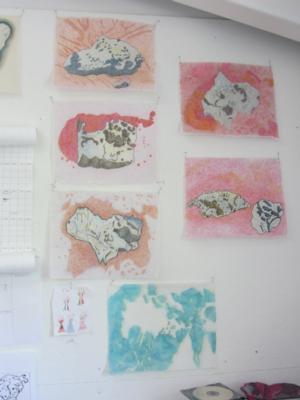 Pocket Utopia to Present Hildur Asgeirsdottir Jonsso Solo Exhibit, 10/27-12/15