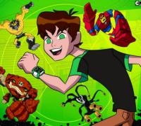 Cartoon Network Invites Action Fans to Wake Up with the Heroes