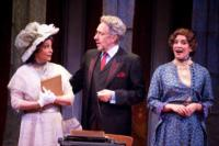 BWW Reviews: International City Theatre's GHOST-WRITER