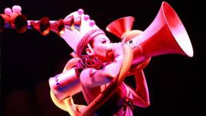 JEKYLL AND HYDE, Bill Cosby, Wynton Marsalis, Cirque Dreams and More Set for Tobin Center's Inaugural 2014-15 Season