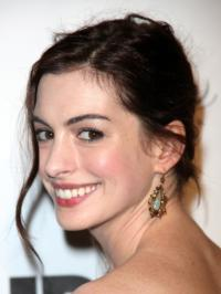 DVR ALERT: Talk Show Listings For Today, December 17- Anne Hathaway and More!