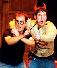 POTTED POTTER Extends in Chicago