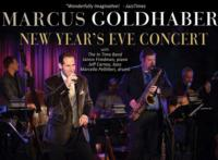Marcus Goldhaber Brings New Year's Eve Concert to Fabio's, NYC