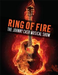 Alhambra Dinner Theatre Presents RING OF FIRE, 12/28