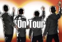 JERSEY BOYS Plays June 4-16 at Capitol Theatre