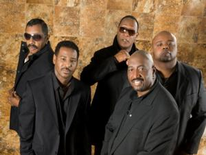 The Temptations to Play Arcadia Performing Arts Center, 6/7