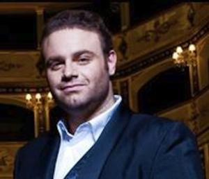 Joseph Calleja to Lead TRAVIATA at Chicago's Lyric Opera, 11/20-12/20