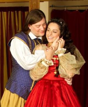 BWW Reviews: ROMEO & JULIET Is a Comedy?