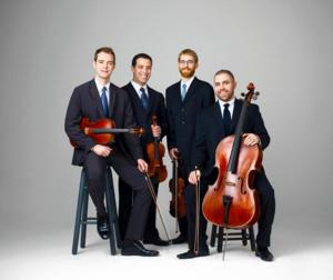 New Music on the Point Contemporary Chamber Music Concert Set for 6/13-14