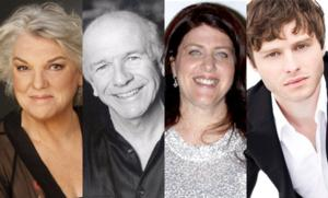 92Y to Welcome MOTHERS AND SONS' Tyne Daly, Terrence McNally & More, 6/2