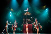 BWW Interviews: Cast And Creatives Behind CIRQUE DU SOLEIL!