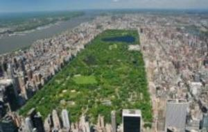 FASCINATING CENTRAL PARK Lecture to Explore History of Central Park, 4/8