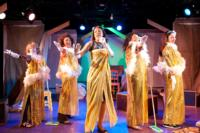 SISTAS: THE MUSICAL Receives Five Audelco Award Nominations On One-Year Anniversary