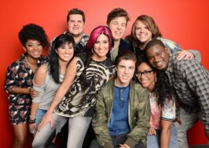 BWW Recaps: IDOL Rocks Out with the Band w/ Full Recaps & Pictures