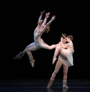 BWW Reviews: ARB's SIGNATURE DUETS Surveys the Wide World of Ballet