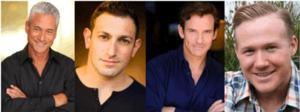 SPRING AT THE WILLOWBROOK INN with Greg Louganis, Jason Patrick Sands & More Receives New York Reading