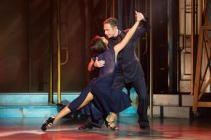 DANCE 'TIL DAWN to Play Marlowe Theatre Next Month