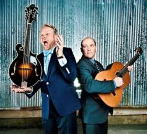 DCINY to Bring Bluegrass and Americana to Carnegie Hall, 6/10