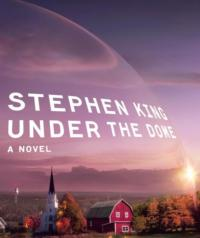 CBS Gives Straight-to-Series Order for Stephen King's UNDER THE DOME