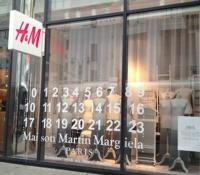 How to Plan Your Margiela for H&M Shopping Adventure