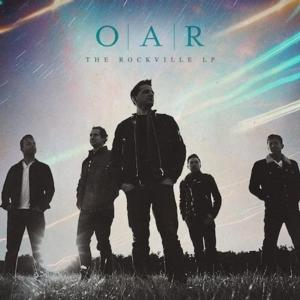O.A.R. and Phillip Phillips to Launch 25-City Co-Headlining Tour, Beg. 6/12 in St. Louis