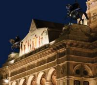 Vienna State Opera Announces Holiday Events