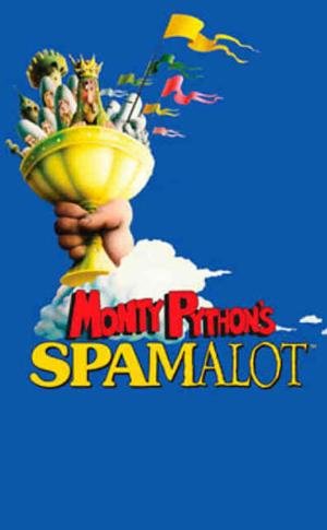 Atlanta Lyric Theatre to Present SPAMALOT, 6/13-29