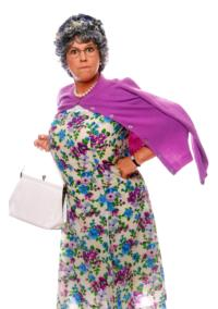 VICKI LAWRENCE AND MAMA: A TWO-WOMAN SHOW Comes to Union County Performing Arts Center, 11/3