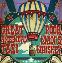 Great American Taxi & Poor Man's Whiskey Plays the Fox Theatre, 1/25