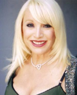 Shelley Fisher to Perform at Newman Theater Palm Desert, 5/18