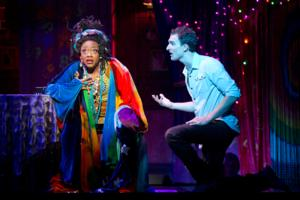 BWW Reviews: GHOST THE MUSICAL Ascends to Otherworldly