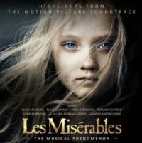 LES MISERABLES Film Soundtrack Reaches #2 on Billboard 200 Chart!