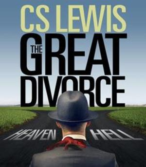 National Tour of C.S. Lewis' THE GREAT DIVORCE Comes to Cullen Theater This Weekend