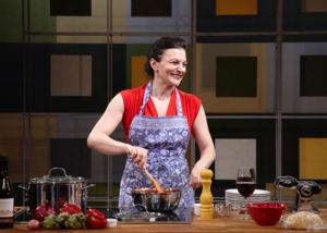 I LOVED, I LOST, I MADE SPAGHETTI Opens Tonight at Asolo Rep