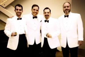 BWW Reviews: An Evening at the Cape May Summer Club Provides Exceptional Entertainment