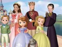 Disney's SOFIA THE FIRST Premieres to 5.2 Million Total Viewers