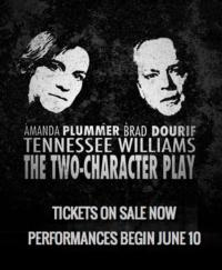 THE TWO-CHARACTER PLAY Adds Wednesday Matinees to Schedule