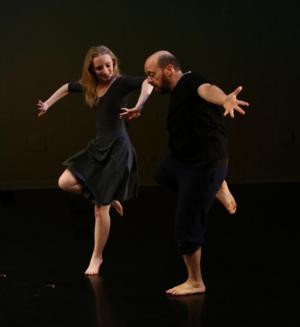 LABA & Yehuda Hyman/Mystical Feet Company Present World Premiere of THE MAR VISTA This Weekend