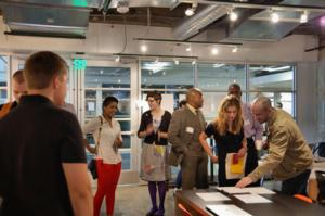 DC3 Seeks Design-Based Businesses to Apply for Creative Ventures Residency Program