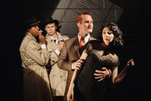 BWW Interviews: THE 39 STEPS a Nice Sendoff for Otterbein Graduates
