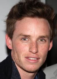 Eddie Redmayne to Lead Marvel's GUARDIANS OF THE GALAXY Film?
