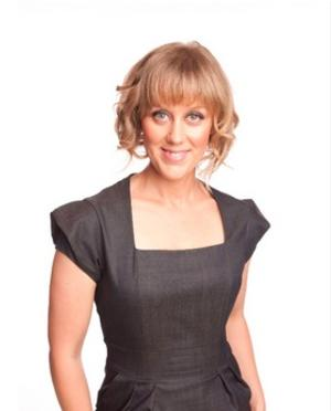 Comedian Claire Hooper to Host 26TH ANNUAL WA SCREEN AWARDS