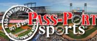 Tim Park's MLB BALLPARK PASS-PORT is a Home Run!