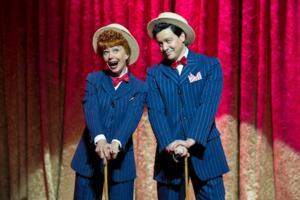BWW Interviews: Sirena Irwin and Bill Mendieta talk I Love Lucy Live! in Toronto