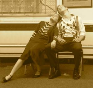 BWW Blog: Chaos, Conflict in BONNIE & CLYDE