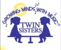 Twin Sisters Launches Children's Book and Music Experience Reward