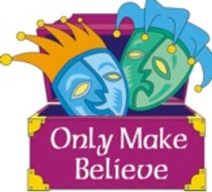 Only Make Believe Joins Bloomberg Tradebook's 2nd Annual Charity Day Today