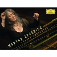 Deutsche Grammophon Releases All-New Recordings from Pianist Martha Argerich, 10/30