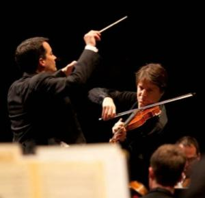 Joshua Bell to Join Jacques Lacombe and the NJSO for One Night Only, 5/9