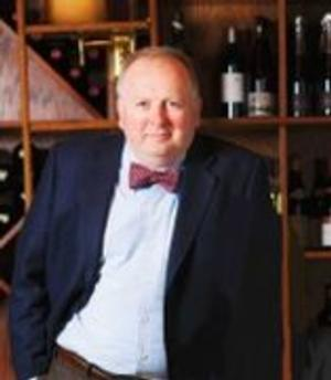 Meet the Sommelier: FRANCIS SCHOTT of Stage Left  and Catherine Lombardi Restaurants in New Brunswick, NJ